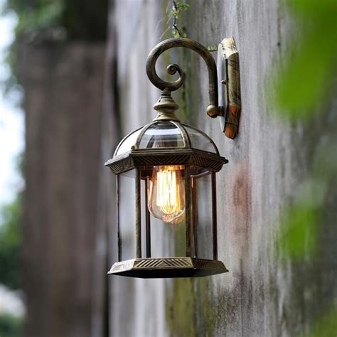Solar Wall Sconce Colonial Williamsburg Outdoor Wall Sconces Lighting Fixtures Solar Oregonuforeview