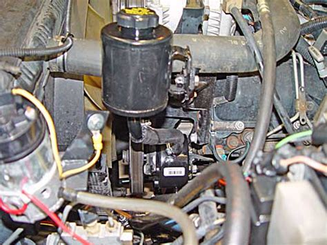 electric power steering 2004 chevrolet astro engine control hydroboost power steering pump diagram hydroboost free engine image for user manual download