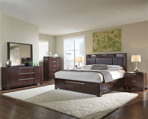 bedroom studio desk najarian furniture contemporary bedroom set studio na