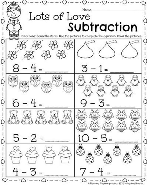 25 best ideas about worksheets for kindergarten on pinterest free worksheets for kids