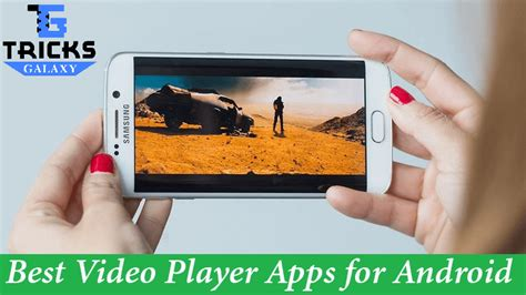 best player for android 10 best player apk for android for free 2018 lists