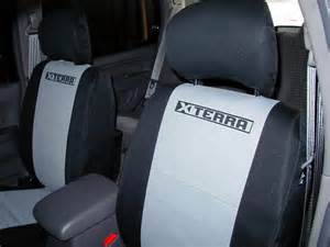 Seat Covers For Xterra Nissan Xterra Seat Covers Custom Xterra Seat Cover Autos