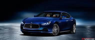 Maserati Of Maserati Ghibli Emozione Gtspirit