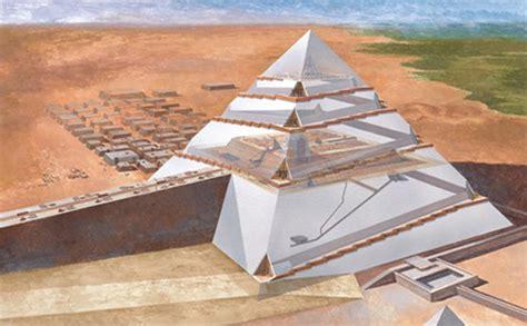 interno piramide cheope non chiamatela piramide di cheope