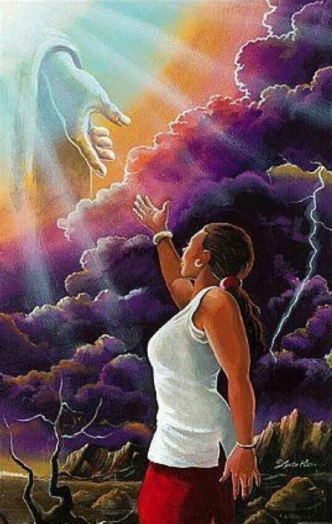 images   night prayer   pinterest god holy ghost  christian art