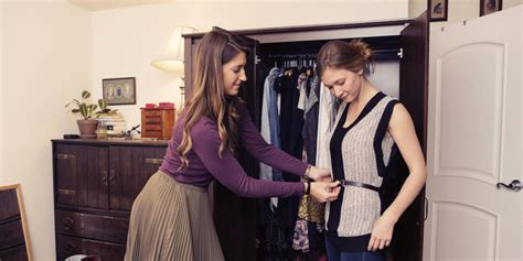 Personal Wardrobe Consultant by Normal Person Hires A Stylist What A Personal Stylist Does