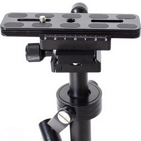 Steadycam S 40 mini handheld dslr stabilizer steadycam steadicam s40 s60 gimbal mount