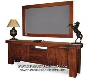 Meja Tv Minimalis Brown paling populer meja tv minimalis solid square harga murah