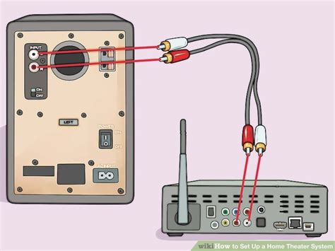 home stereo wiring wiring diagram schemes