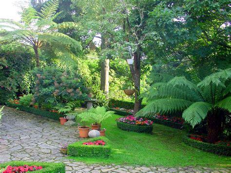 imagenes de jardines bonitos jardines bonitos dise 241 o de interiores