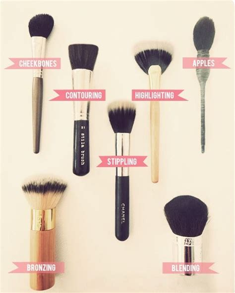 best blush what is the best blush brush to use quora