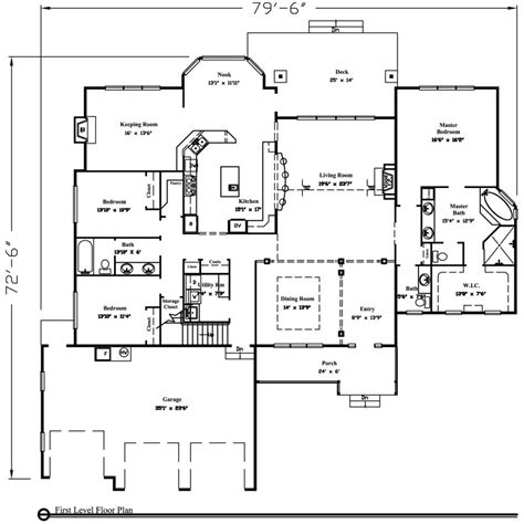 Floor Plan 3000 Sq Ft House by Two Story Houses Over 3 000 Sq Ft 171 Libolt Residential