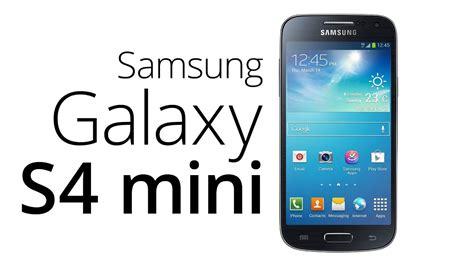 I Samsung Galaxy S4 Samsung Galaxy S4 Mini