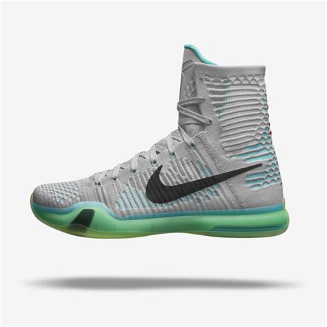 Sepatu Basket Nike Hyperdunk 2016 Elite Flyknit Sky Blue nike basketball elite series elevates signature shoes