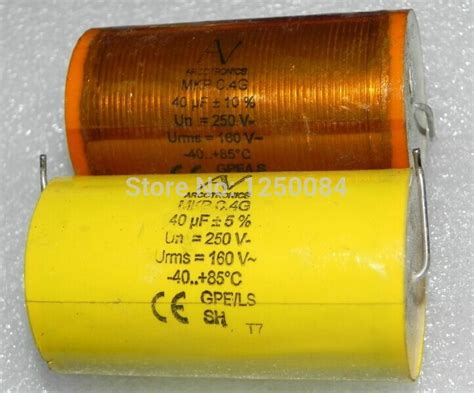 arcotronics 20uf capacitor arcotronics capacitor 40uf 28 images arcotronics capacitors ebay arcotronics capacitors