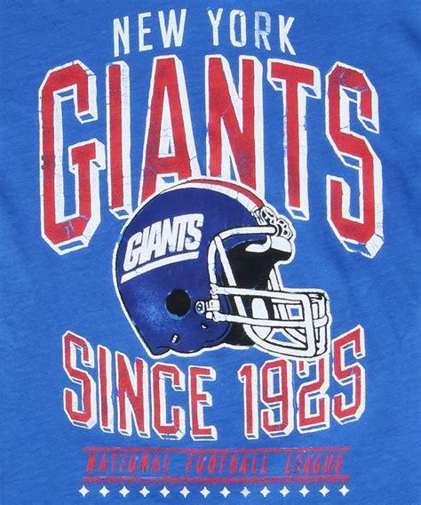 Ny Giants L new york giants t shirt