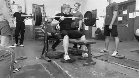 1100 pound bench press kpi bench press chionship 150 kg 2 3 youtube