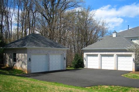 Town And Country Garage by Loudoun County Va Garages Garage Apartment Projects By