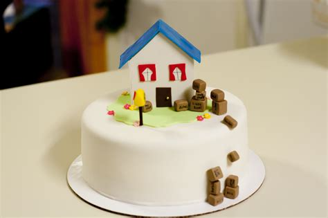 making a house a home sweets by selina dallas custom cakes