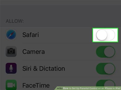 iphone parental controls how to set up parental on an iphone or 11 steps