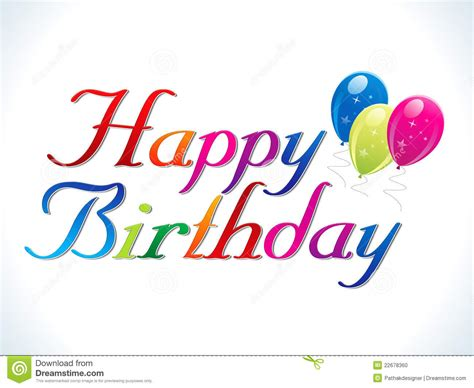 Happy Birthday Template Tristarhomecareinc Happy Birthday Template