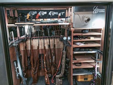 custom safe interior custom stuff