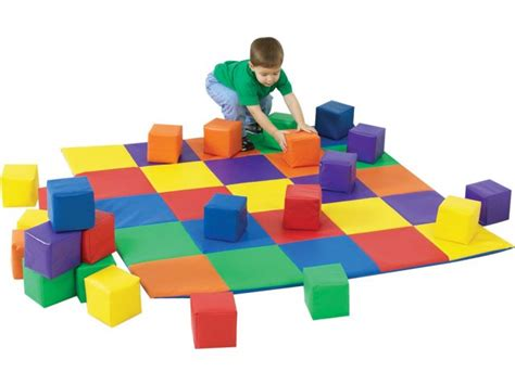 Patchwork Play Mat - patchwork play mat cfm 132 play tumbling mats
