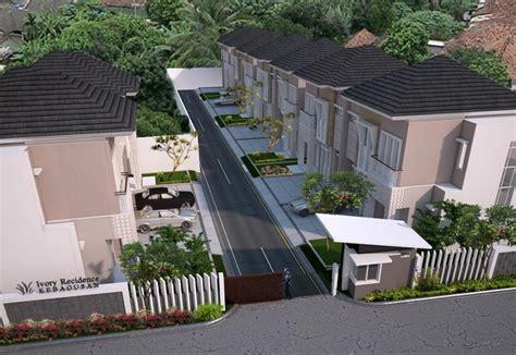 Harga Aborsi Jakarta Selatan Rumah Dijual Townhouse Minimalis Harga Ekonomis Di Kebagusan