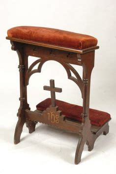 catholic kneeling bench 1000 images about kneeling prayer altars on pinterest prayer benches and antiques