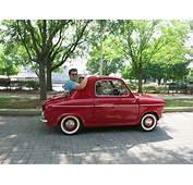 2017 Microcar Meet To Happen At Lane Motor Museum May 26