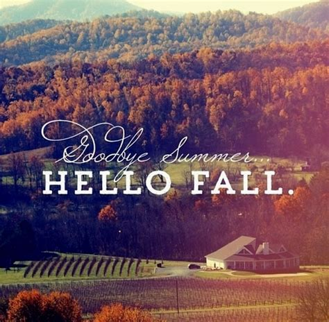 Fall Hello Pictures