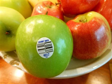 fruit meaning decoding produce stickers the meaning fruit