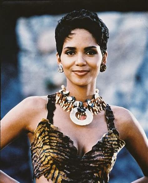 Halle Berry Is Bossy by Neko Random Things I Like The Flintstones 1994