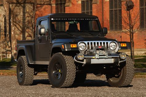 jeep usa new aftermarket firm streetcar usa launches establishes
