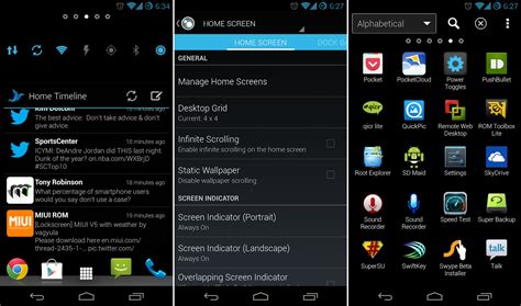 xperia home launcher apk sony xperia z launcher apk the android soul