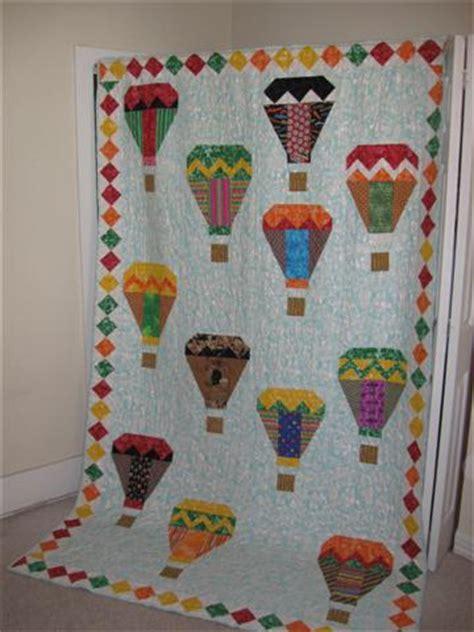 quilt pattern hot air balloon hot air balloon pattern