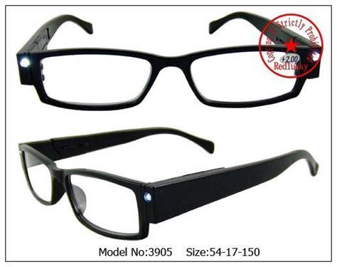china led reading glasses 3905 china led reading