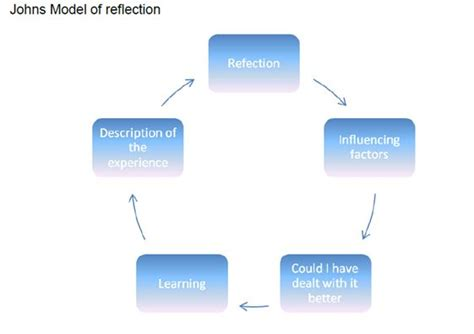 Johns Search S Model Of Reflection Search Critical