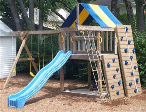 backyard playground equipment plans backyard playground equipment swing sets detailed play
