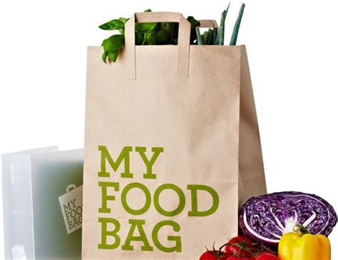food bag my food bag how it works delivered