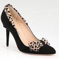 Sepatu Branded Manolo Blahnik tips memilih high heels idaputranti
