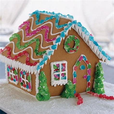 gingerbread house making kit 1000 ideas about gingerbread house kits on pinterest gingerbread houses christmas