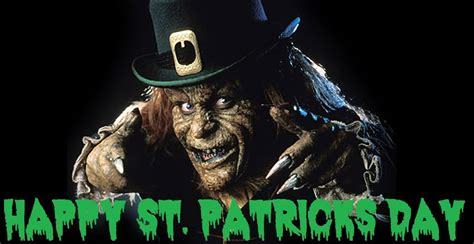 s day horror happy st s day the best of horror