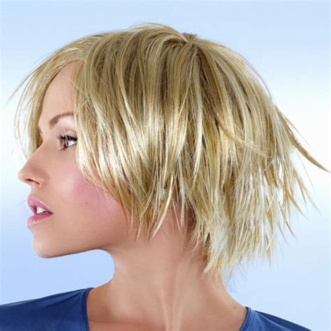 fixing bad angled bob haircut bob hair style pictures slideshow