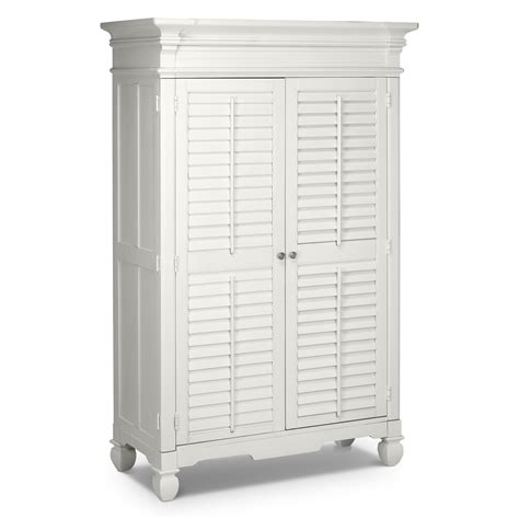 White Storage Armoire Coming Soon Www Furniture