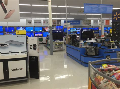 large electronics section yelp