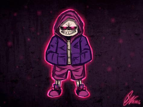 Murder Also Search For Murder Sans By Leightoons On Deviantart