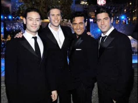 il divo way escuchar musica de il divo gratis cancion way a mi
