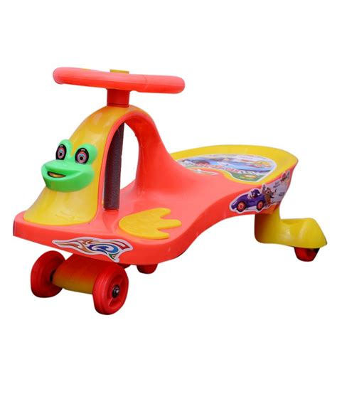 swing cars abasr multicolour baby swing car ride on car for