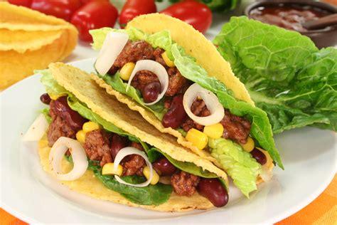 cucina messicana tacos tacos l idea per preparare e cucinare la ricetta tacos